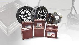 Veículos elétricos conheça peças e acessórios que são indispensáveis.